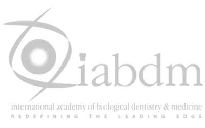 International Academy of Biological Dentistry & Medicine logo