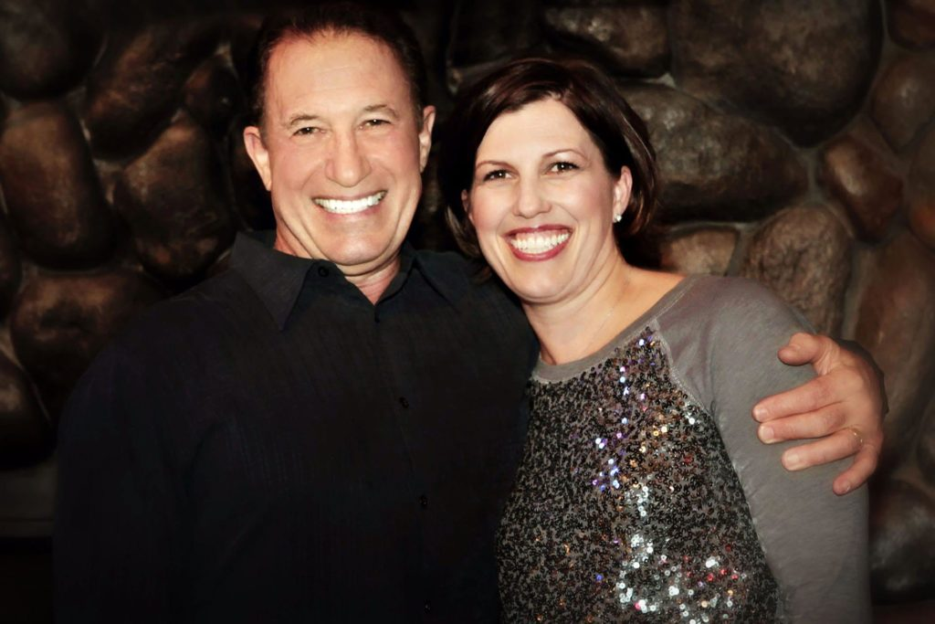 Anthony Digiorno, DDS and Julianne Digiorno, DDS, RD serve patients from North Sacramento, CA